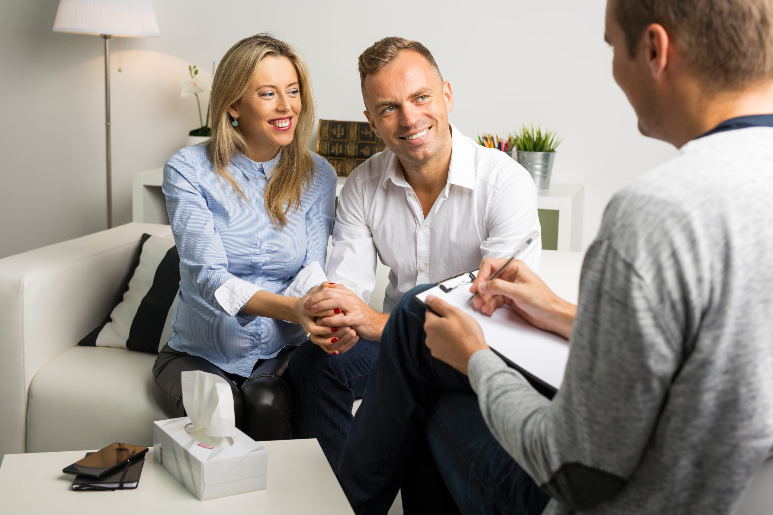 Marriage Counseling in Colorado Springs
